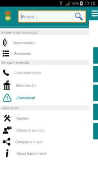 Chiloeches Informa apk screenshot