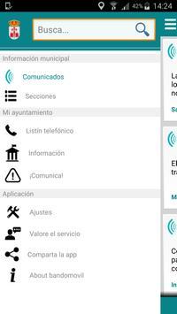 Férez Informa apk screenshot