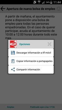 Informax Informa apk screenshot