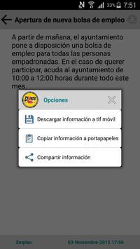 Isystemas Informa apk screenshot