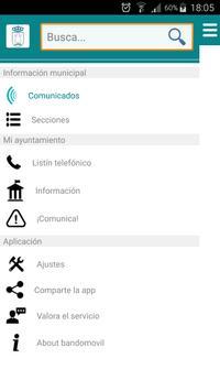 La Campana Informa apk screenshot