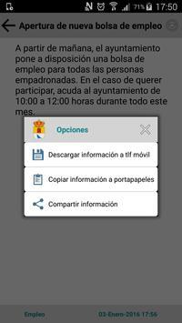 Mejorada Informa apk screenshot