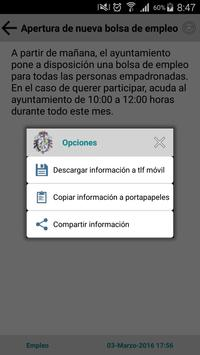 Piedrahita Informa apk screenshot
