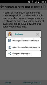 Pizarra Informa apk screenshot