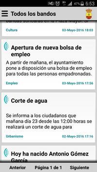 Quismondo Informa poster