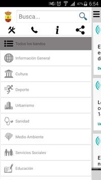 Quismondo Informa apk screenshot