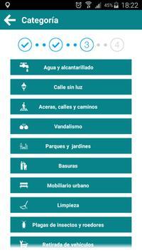 Robleda Informa apk screenshot