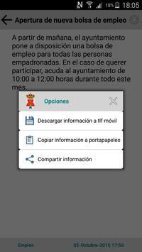 Santa Bárbara de Casa Informa apk screenshot