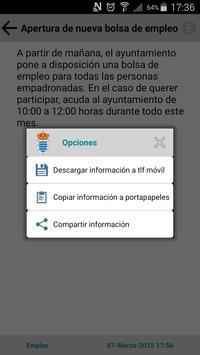 San Cristóbal Informa apk screenshot