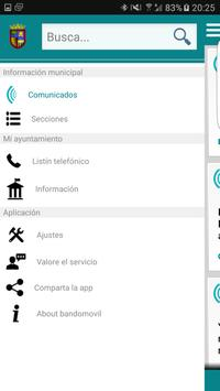 Sardón de Duero Informa apk screenshot