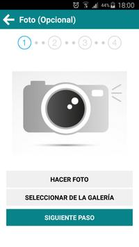 Saucedilla Informa apk screenshot