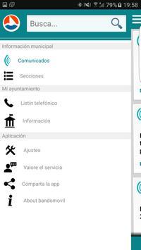 Serranillos Playa Informa apk screenshot
