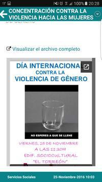 Sigüenza Informa apk screenshot