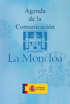 Agenda Comunicación Móvil apk screenshot