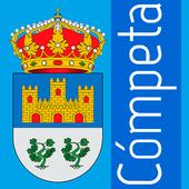 Ayuntamiento de Cómpeta icon