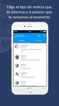 Ayuntamiento de Cómpeta apk screenshot