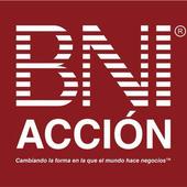 BNI Acción icon