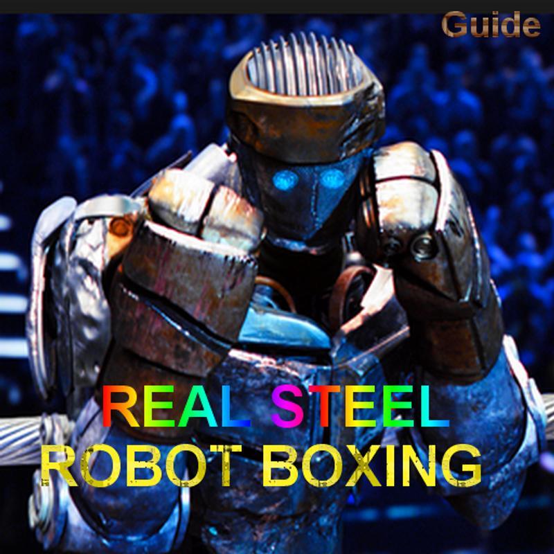 Energy Steel Robot Boxing Tips APK Download
