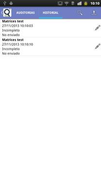 e-NQUEST Survey Mobile apk screenshot