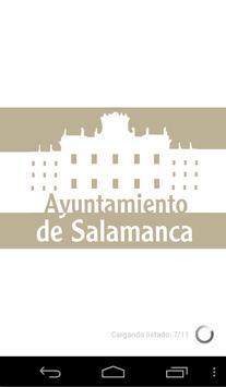 Ayuntamiento de Salamanca poster