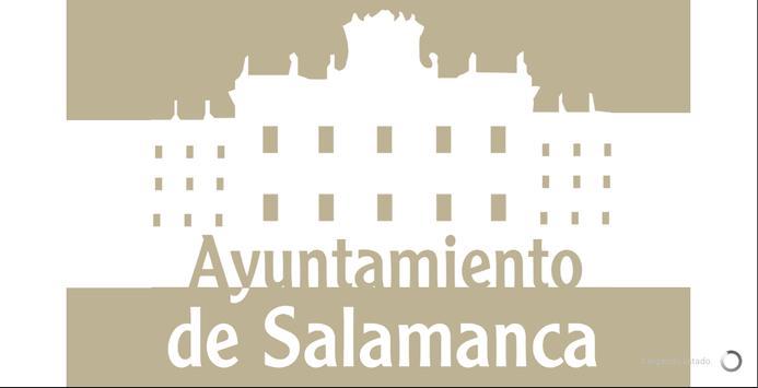 Ayuntamiento de Salamanca apk screenshot