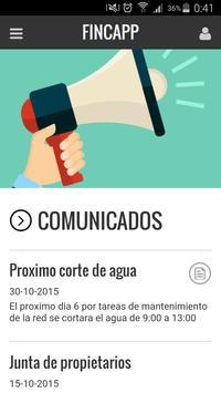 ADF Rodes & Seguí APP apk screenshot