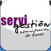 Servigestión APP icon