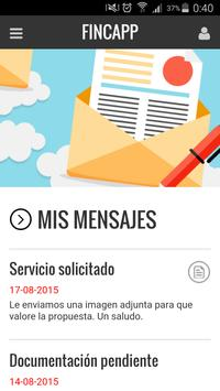 Servigestión APP apk screenshot
