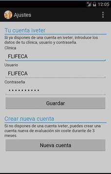 IVETER Mobile apk screenshot