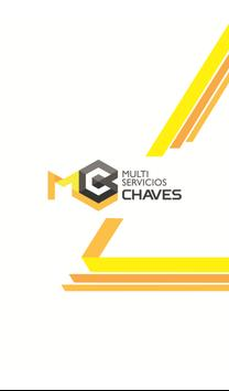 Multiservicios Chaves poster