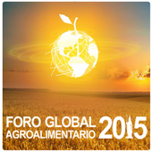 Foro Global Agroalimentario 15 icon
