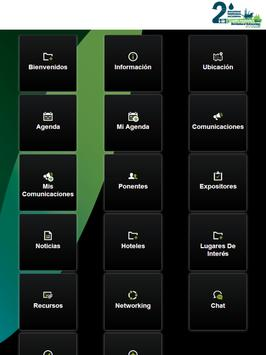 Congreso Exposición LTDH 2013 apk screenshot