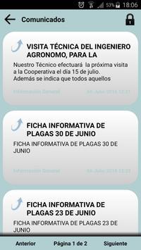 Almagral Informa apk screenshot