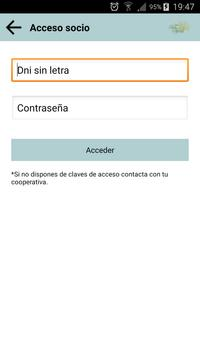 Cooperativa San Rafael Informa apk screenshot