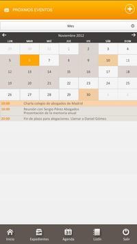 Infolex Mobile apk screenshot
