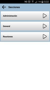 C.R.A Manchuela - Villarta apk screenshot
