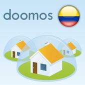 Doomos Colombia icon