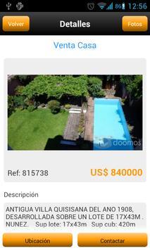 Doomos Colombia apk screenshot