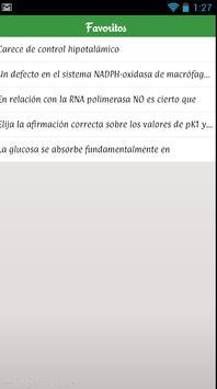 BIR Bioligia Interno Residente apk screenshot