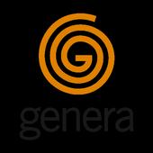 GENERA 2016 icon