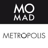 MOMAD METRÓPOLIS FEBRERO 2017 icon