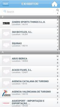 UNIBIKE 2016 apk screenshot