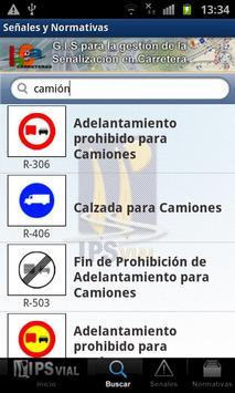 Señales y Normativas apk screenshot