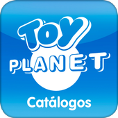 Toy Planet icon