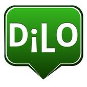 DiLO icon