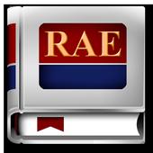 RAE Spanish Dictionary icon