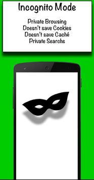 Web Browser Supreme apk screenshot