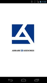 Arrabe Asesores poster