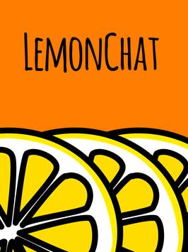 LemonChat apk screenshot
