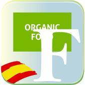 Alimentaria Organic 14 icon